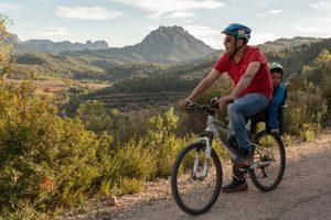 lloguer de bicicletes horta de sant joan terra alta tarragona terres de l ebre